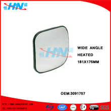 Rear View Mirror Glass 3091757 Volvo Body Parts