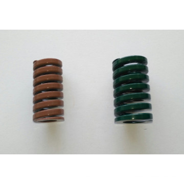 Rectangle Mould Springs with High Fatigue Life