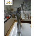 Bilik Mandi Brass Single Cold Basin Faucet