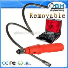 Diamètre de lentille de 11.5mm d'équipement d'essai tenu dans la main d'USB