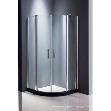 Salle de bain douche Salle de douche en verre