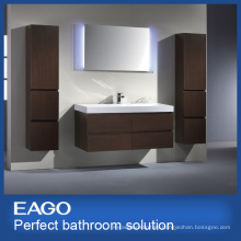 Single Basin MDF Bathroom Furniture(PC086-7ZG-1)