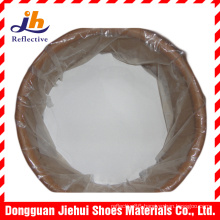 Aluminum Coated Glass Bead Is Used for Screen Printing