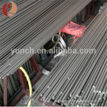 Molybdenum bars/tube/rods/target/targets