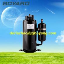 r134a 220v 12v air conditioner freezer mini kompressor for solar powered a/c unit