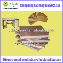 Möbel-Pappel-fertiges Sperrholz