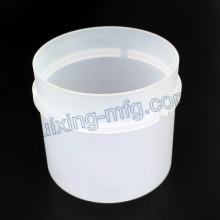 China Supply Plastic Products Machining Plastic Prototype Lamp Cover