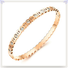 Stainless Steel Jewelry New Design Fashion Bangle (BR549)