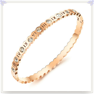Bijoux en acier inoxydable Bracelet Fashion Fashion Design (BR549)