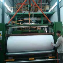 Neue Hochleistungs-Polypropylen-Vliesstoffmaschine