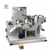 Machine de découpe et de découpe rotative pour papier thermique