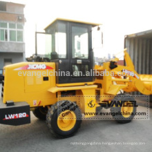 Chinese XCMG loader mini loader 1.6t LW166 price