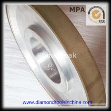 Diamond CBN Grinding Wheel for Carbide for Tungsten Carbide