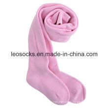 Cotton Knitted Winter Full Terry Warm Jacquard Baby Tights Wholesale