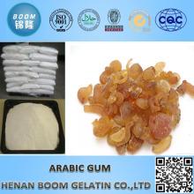 Rohstoff-arabisches Gummi-Granulat