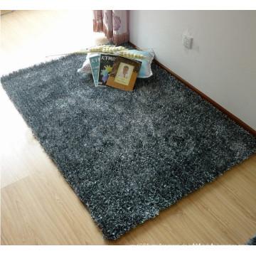 100% Polyester Textil Tutfed Teppich Teppich Tür Matte