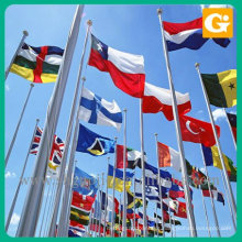 China wholesale custom size national flag for all countries