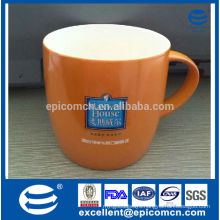 2014 wholesale ceramic mugs decorated wholesale bone ceramic cup direct from china