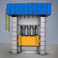 Fiber Glass Hydraulic Press
