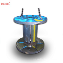 Collapsible Cable Drum