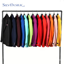 Spandex Stretch One Button Mens Slim Fit Blazer