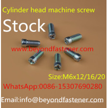 Machine Screw Bolts Fastener