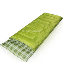 Wholesale Green Cotton Sleeping Bag, Adult Sleeping Bags