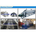 Sludge Oar Drying Machine