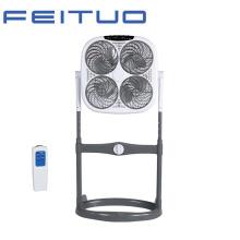 Control remoto, ventilador