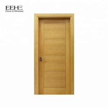 Günstige solide Holz Haustür für Villa
