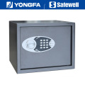 Safewell Ej Panel 300mm Height Home Use Digital Safe