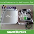 Новый продукт - распределительная коробка для оптоволокна / FTTH