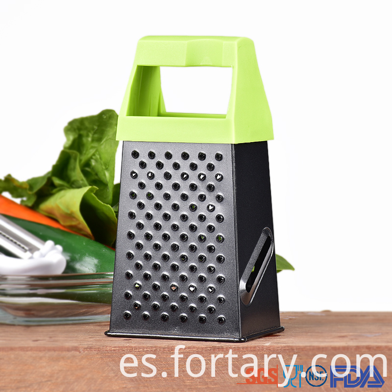 Multi Functional Vegetable Grater