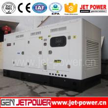 300kw Diesel Generating Set 375kVA Generator Enclosed Canopy