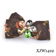 Floral Bracelet/Fashion Diamond Bracelet (XJW1419)