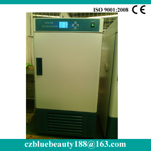 stainless steel Biochemical Incubator