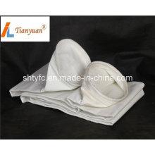 Venda quente Tianyuan Fiberglass Filter Bag Tyc-30248
