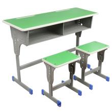 Großhandel Schule Möbel Studenten Schreibtische und Stühle Schulbank