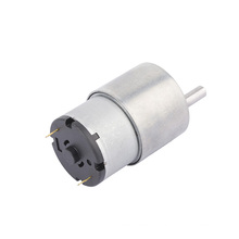 KM-37B500 actuator motor gearbox large torque low speed low noise