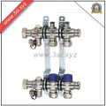 Anti-Corrosion Water Separator for Floor Heating Pump (YZF-M562)