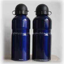 600ml botella de agua de aluminio (10MD09135)