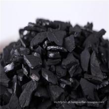 Água potável adsorção de filtração de carvão ativado planta de fornecimento de água hy676