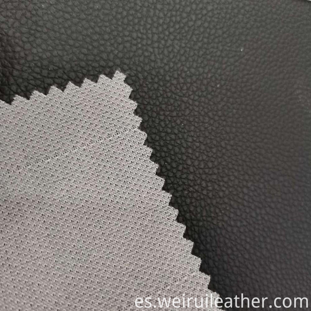 0 7mm Good Mildew Proof Pvc Leather