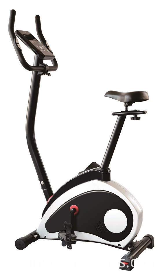 noiseless exercise bike