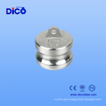Camlock Groove Quick Coupling Connector (Type DP)