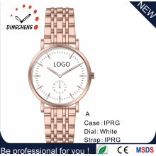 Reloj de pulsera de reloj de cuarzo personalizado Fashion Watch Dw (DC-5306)