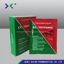 Diminazene Diaceturate and Antipyrine Injection 2.36g