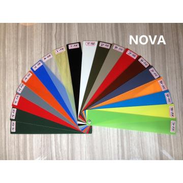 Hoja laminada de color G10 para el modelo RC