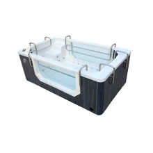 Adult&Children Large Outdoor Hydro Bathtub Wth TV