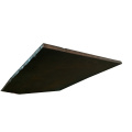 Use For Armored Vehicle Bulletproof Vest Plate Door Protector Armor Plate
